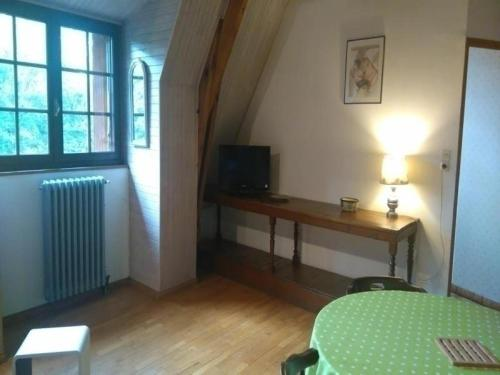 House Le noisetier 1 : Guest accommodation near Labastide-Marnhac