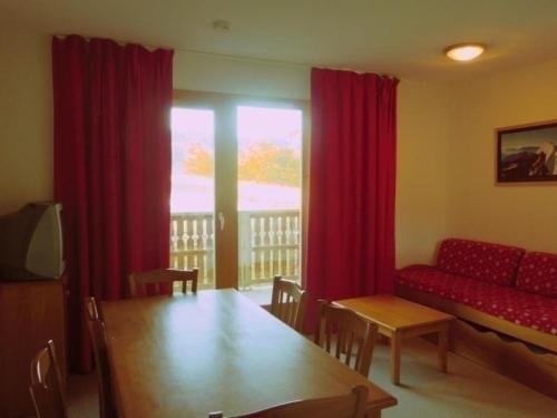 Apartment Les chaumettes : Apartment near Les Costes