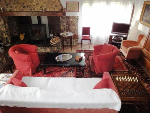 House Bernet : Guest accommodation near Autevielle-Saint-Martin-Bideren