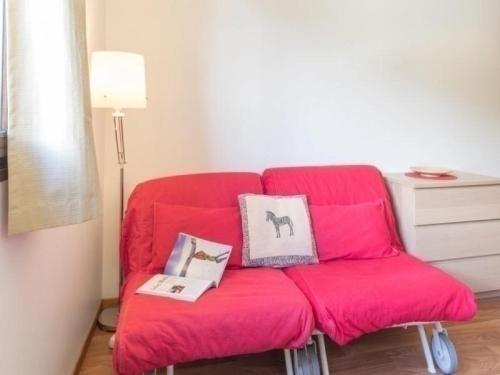 Apartment Aigle noir : Apartment near La Salle-les-Alpes