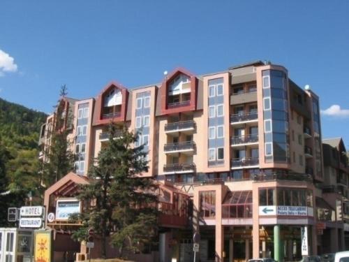 Apartment Relais guisane ii : Apartment near Briançon