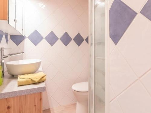 Apartment Alpets : Apartment near Val-des-Prés