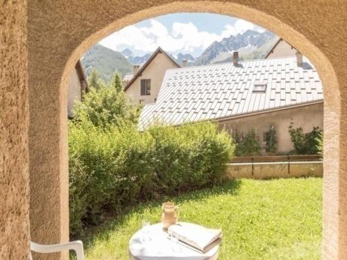 Apartment Roche colombe : Apartment near Le Monêtier-les-Bains