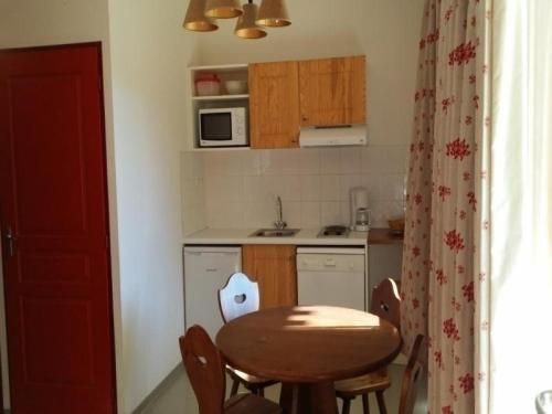 Apartment Palatin : Apartment near Pelvoux
