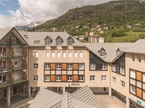 Apartment Pre du moulin g : Apartment near Briançon