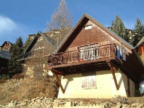House St michel de chaillol - 5 pers, 55 m2, 3/1 : Guest accommodation near Saint-Julien-en-Champsaur