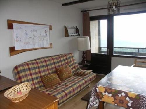 Apartment Alouettes : Apartment near Les Infournas