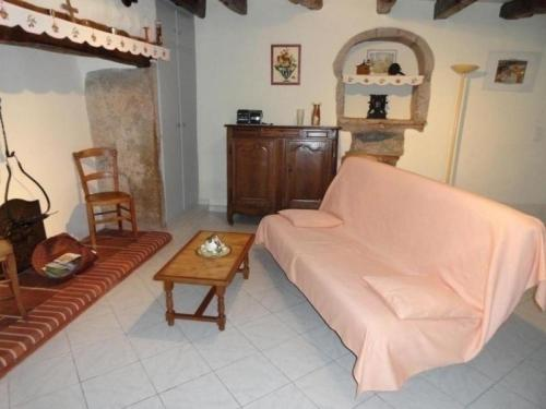 House Gite de pradelles : Guest accommodation near Issepts