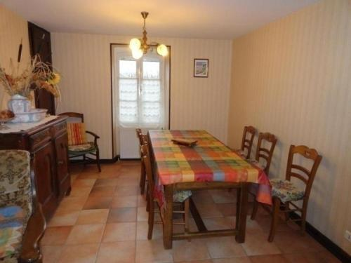 House Saint-michel-loubejou - 7 pers, 87 m2, 5/4 1 : Guest accommodation near Saint-Laurent-les-Tours