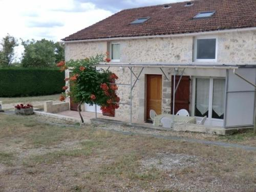 House Trespoux-rassiels - 5 pers, 68 m2, 3/2 : Guest accommodation near Sainte-Alauzie