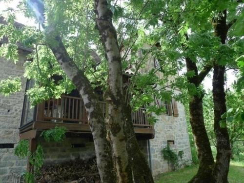 House Saint-laurent-les-tours - 6 pers, 120 m2, 4/3 1 : Guest accommodation near Cornac