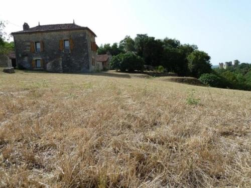 House Saint-pierre-lafeuille - 4 pers, 85 m2, 3/2 : Guest accommodation near Montamel