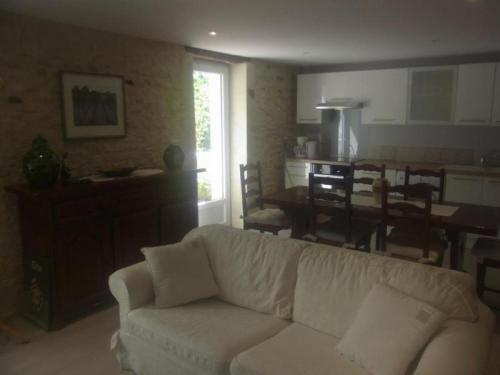 House Le chapître : Guest accommodation near Lhospitalet