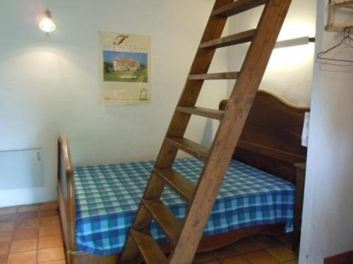 House Pech touloumo : Guest accommodation near Mayrac