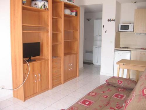 Apartment Le panoramic 2 : Apartment near Les Angles