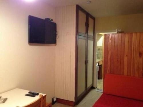 Apartment Le bois d'aurouze : Apartment near Montmaur