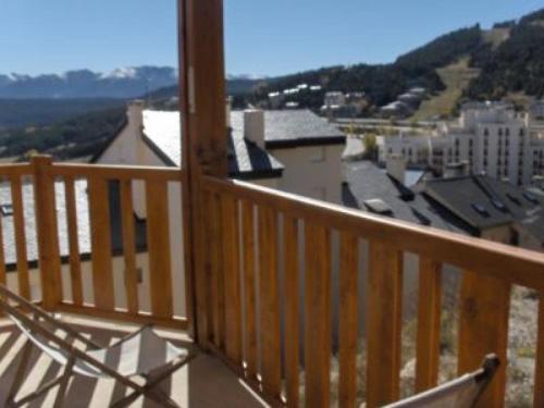Apartment Résidence st michel : Apartment near Les Angles