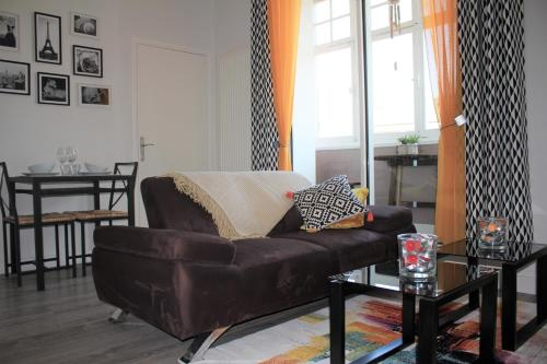 Appart'Station Arras : Apartment near Dainville