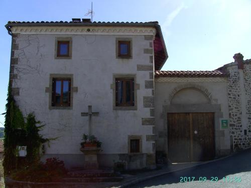 La Fontaine : Guest accommodation near Sainte-Agathe-la-Bouteresse
