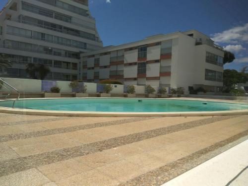 Studio avec piscine à 2 pas de la plage : Apartment near La Grande-Motte