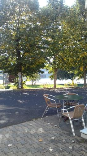 La Plage : Hotel near Fraisse-sur-Agout