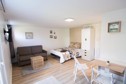 Appartements SAINT NAZAIRE Océanis : Apartment near Trignac