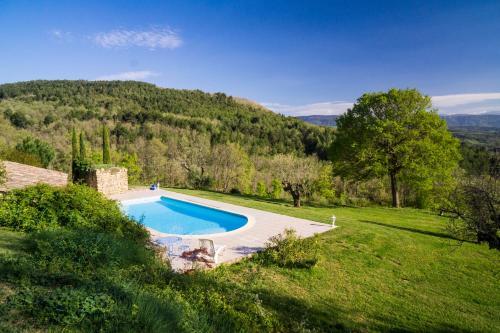 Domaine de Mournac : Resort near Antugnac