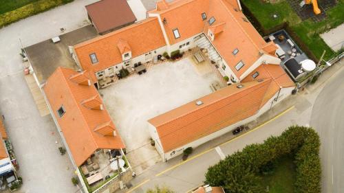 Le Chat Perché : Guest accommodation near Escalles