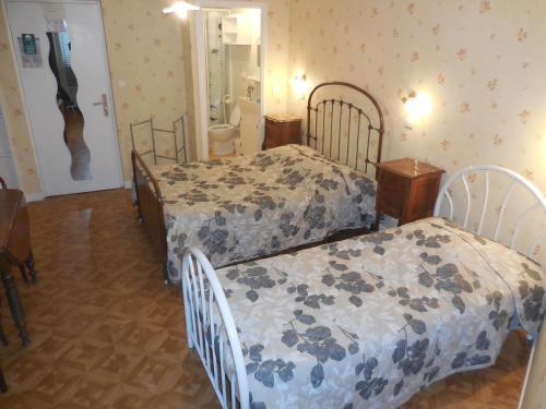 Hotel Magne : Hotel near Cournols