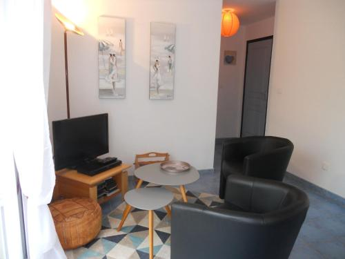 Holiday home Rue de Nivern Bihan : Guest accommodation near Louannec