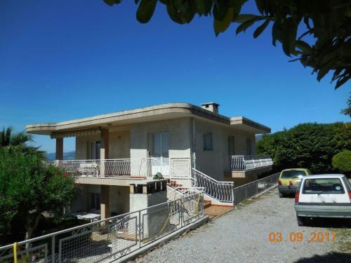 Villa Adam et Eve : Guest accommodation near Falicon