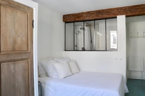Appartement Paris-BHV Marais : Apartment near Paris 4e Arrondissement