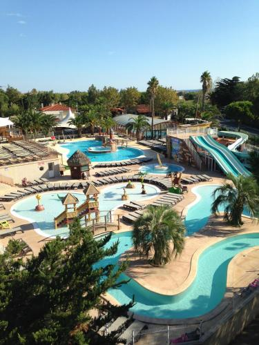 Village & Spa Le Floride : Guest accommodation near Claira