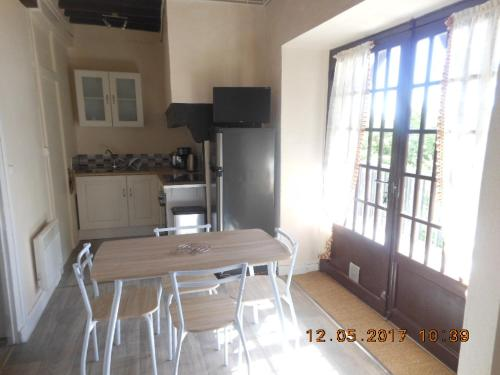 Appartment in Pyrenees National Park : Apartment near Arrens-Marsous