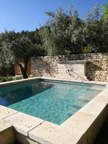Bastidon : Guest accommodation near La Penne-sur-Huveaune