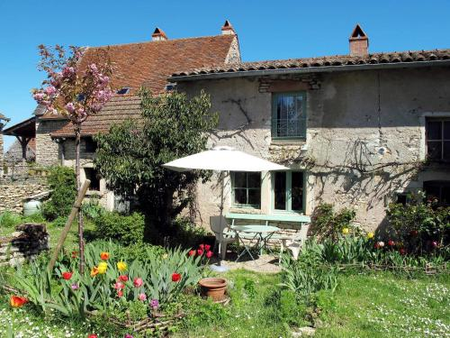 Ferienhaus Lys 301S : Guest accommodation near La Chapelle-sous-Brancion