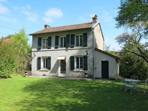 Ferienhaus Sardent 100S : Guest accommodation near Saint-Christophe