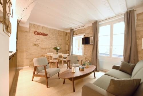 Dreamyflat com - St Germain : Apartment near Paris 6e Arrondissement