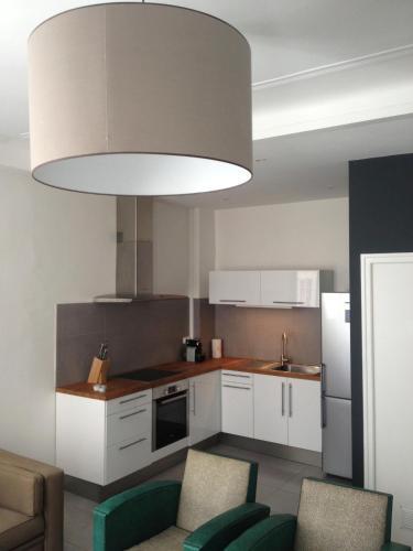 Appartement André Aune : Apartment near Marseille 7e Arrondissement