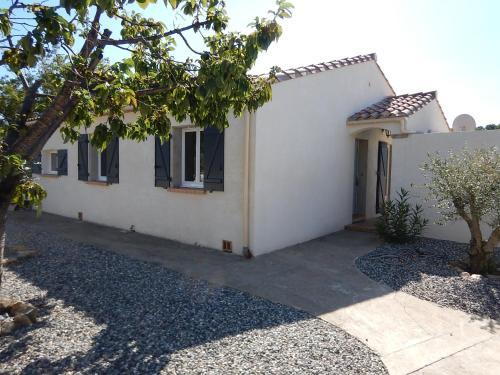 Villa Nouguies : Guest accommodation near Embres-et-Castelmaure