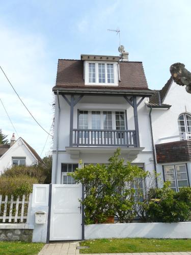 Villa Touquet : Guest accommodation near Le Touquet-Paris-Plage
