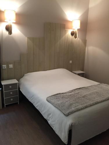 Hotel du Pot d'Etain : Hotel near Châlons-en-Champagne
