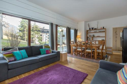 Summit Apartment - Chamonix : Apartment near Chamonix-Mont-Blanc