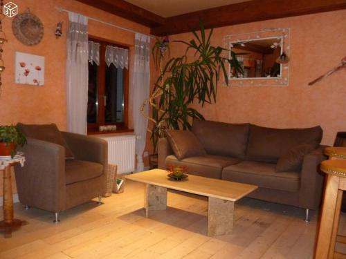 Gite : Guest accommodation near Lalaye