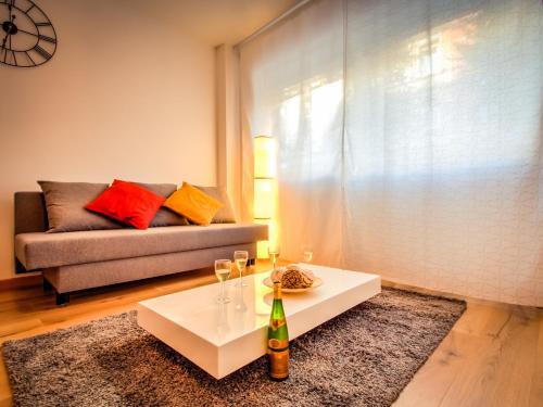 Joli 2 pièces dans Quartier Européen : Apartment near Hœnheim