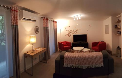 Résidence Village Sud : Apartment near Blagnac