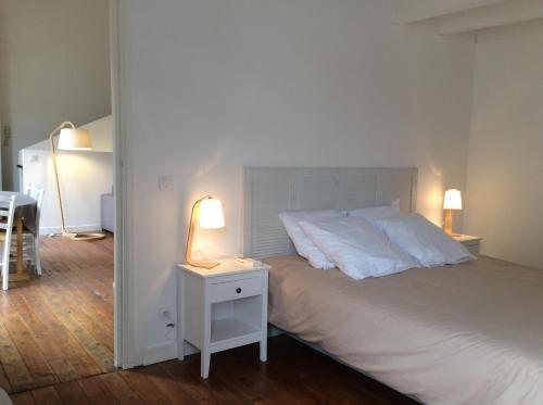 SNC Firenze chez S.A.S du Parc Immobilier : Apartment near Arcachon