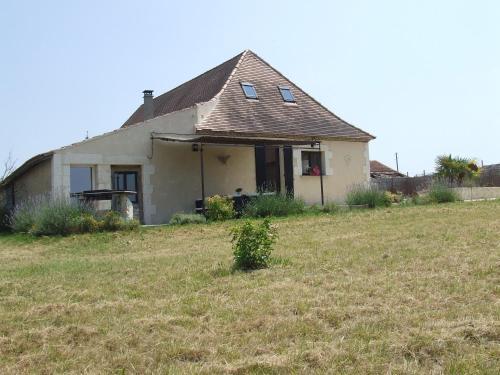 Le Françou : Guest accommodation near Baneuil