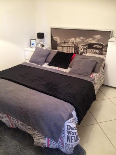 Guest House Borrigo : Guest accommodation near Gorbio