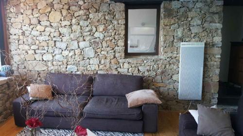 La Gavaresse : Apartment near La Garde